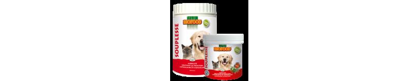 Aanvullende producten voor Katten